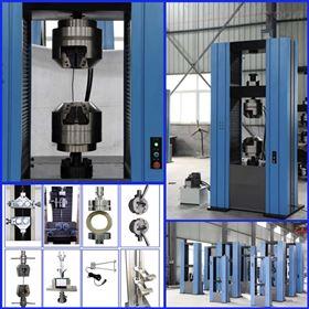 微机控制保温材料拉伸/压缩试验机