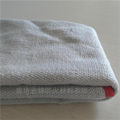陶瓷石棉灭火毯价格/多少钱一个