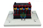 铅酸蓄电池解剖展示台|汽车新能源设备
