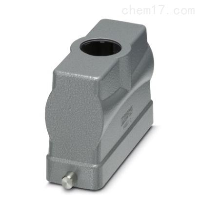 菲尼克斯重载连接器HC-D 7-TFL-57/M1PG11G