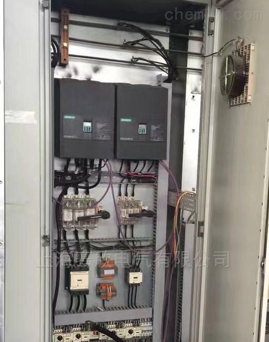 西门子6RA80调速器报警F60052励磁波动大