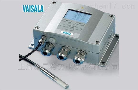 芬兰VISALA分析仪