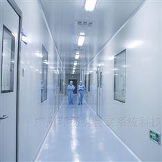 微生物百级千级万级无菌室通风系统设计