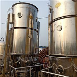 低价转让闲置二手沸腾干燥造粒机