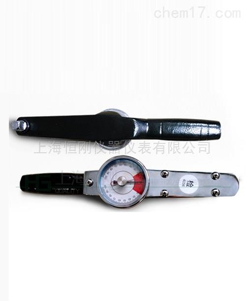 工地脚手架扣件螺丝扭力测试用指针扭力扳手