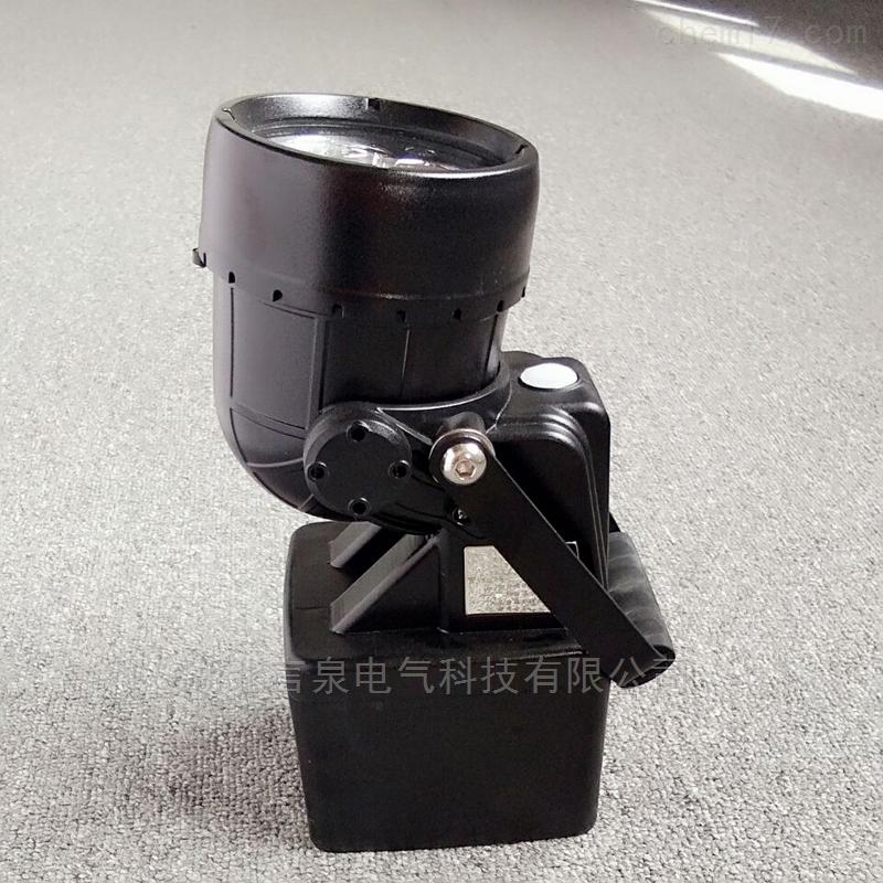 BXW8200A室外锂电池LED防爆探照灯EX