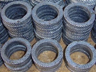 碳素盘根环 泵阀专用盘根碳素密封盘根