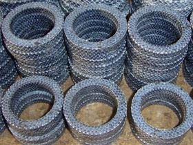 碳素盘根环 四氟盘根填料环 厂家直接报价