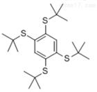 1,2,4,5-四(叔丁硫基)苯