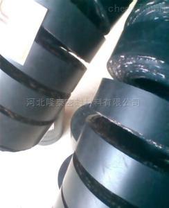 现货批发  螺旋橡胶盘根 耐高温橡胶制品