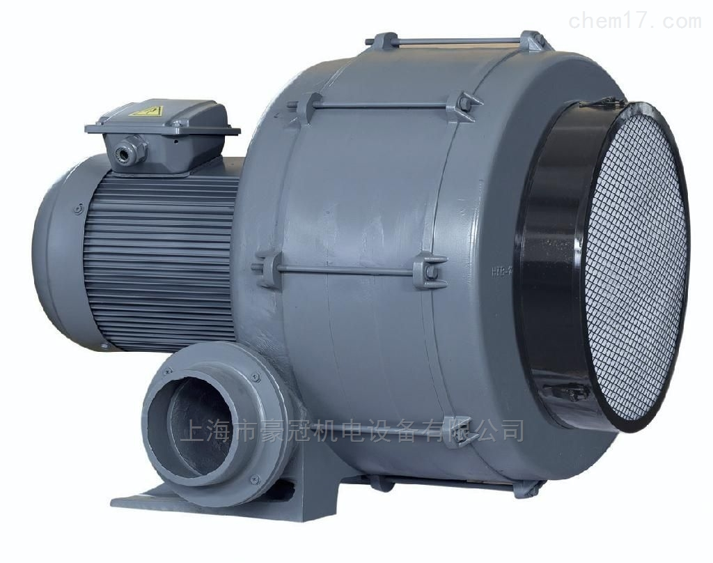 HTB100-505(3.7KW)全風透浦多段式鼓風機