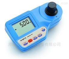 意大利哈纳HI96715氨氮測定儀
