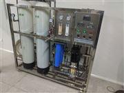 二手反渗透纯化水设备价格