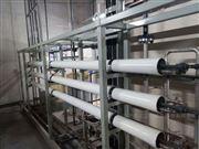 出售二手反渗透纯化水设备