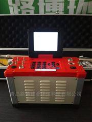 testo3008符合GB/T16157銀白色德圖3008煙塵采樣器