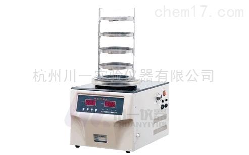 实验室冷冻干燥机FD-1A-50吸干机