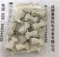新款上市KQ2H06-01S,SMC黄铜接头