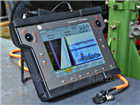 德国Krautkramer USM Vision+高性能探伤仪