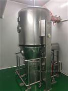 高效沸腾制粒干燥机报价