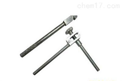 ST接触线扭面器上海徐吉电气