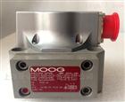 美国MOOG价格优势穆格伺服阀D634-319C现货