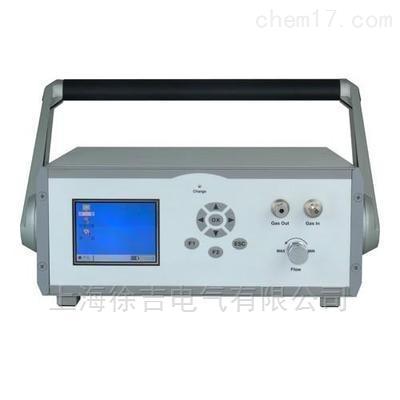 杭州特价供应SL8062型SF6纯度分析仪