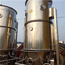 海翔低价处理二手100型高效沸腾干燥机