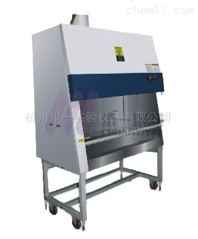 川一标准型生物安全柜BHC-1300IIB2 厂家