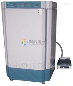 甘肃微生物培养箱PRX-250D人工气候箱80升
