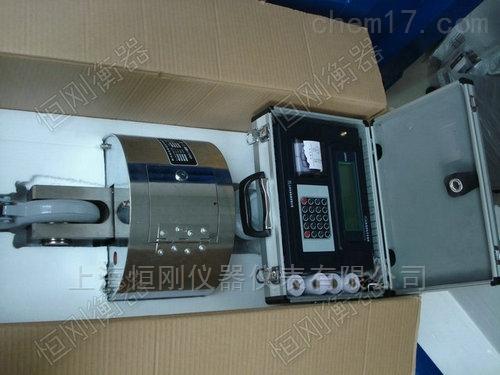 上海无线电子吊秤报价 25吨挂钩吊磅秤