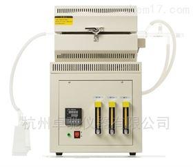 AOX炉水质可吸附有机卤素AOX分析仪