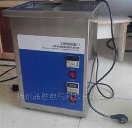 超声波毛细管粘度计清洗器(六孔)