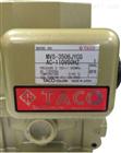 TACO双联阀MVS系列厂家直销