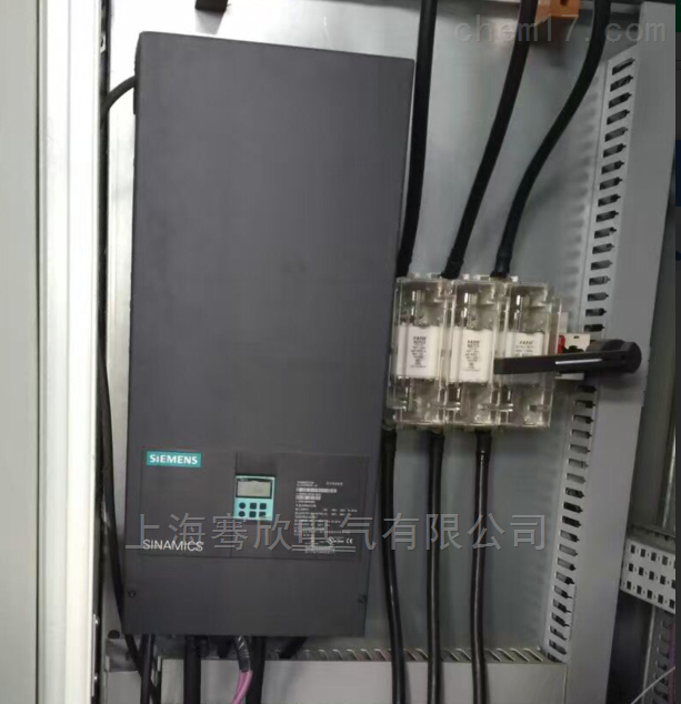 SIEMENS/西门子6RA80调速器维修中心