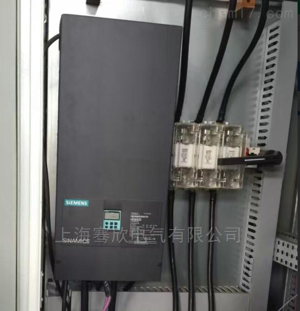 SIEMENS/西门子6RA80直流调速器维修