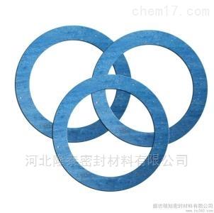 石棉橡胶垫圈反应釜法兰密封垫片可定做