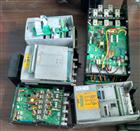 欧陆590直流变频器坏故障维修处理-派克