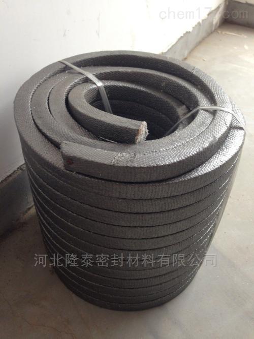 耐高温高压耐磨石棉橡胶盘根 可定制