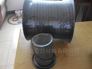 石棉橡胶盘根厂家批发、直销