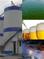 智能RL-UASB厌氧反应器对啤酒污水的处理