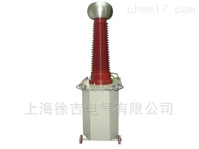 YD油浸式试验变压器