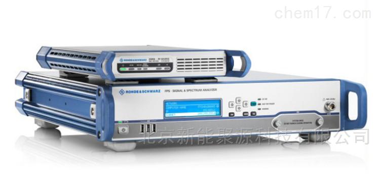 聚源FPS4 FPS信號和頻譜分析儀