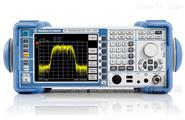 聚源FSL3/6/18频谱分析仪