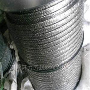高压铅粉石棉盘根 油浸石棉 盘根