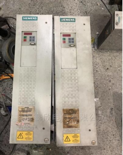 6SE7021-0TA61/交流变频器十年芯片级维修