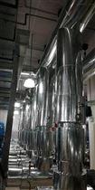 聚氨酯管道保温施工铁皮外包