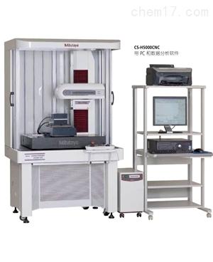 525系列-超級輪廓測量裝置