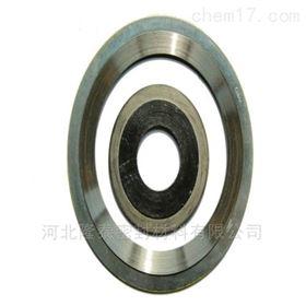 不锈钢石墨波齿垫 离石耐高温齿形垫厂家