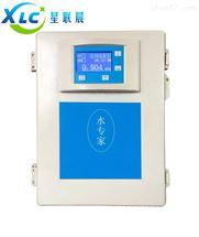 星晨0-100PCU在线色度仪XC-ZXSD-1厂家直销