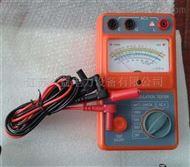 指針式絕緣電阻測試儀